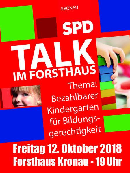 CC BY SPD-Kronau